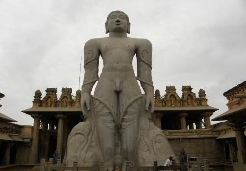 Estatua de Gomateshvara