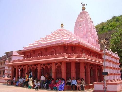 Ganpatipule: destino costero en el sur de Maharashtra